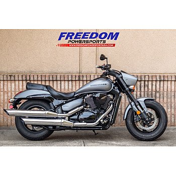 2019 Suzuki Boulevard 800 M50 for sale 200830706
