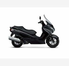 2019 Suzuki Burgman 200 for sale 200660527