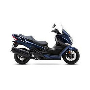 2019 Suzuki Burgman 400 for sale 200717218