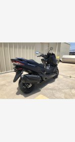 2019 Suzuki Burgman 400 for sale 200775308