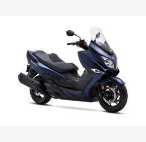 2019 Suzuki Burgman 400 for sale 200883541