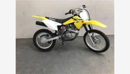 2019 Suzuki DR-Z125L for sale 200740689