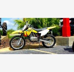 2019 Suzuki DR-Z125L for sale 200820333