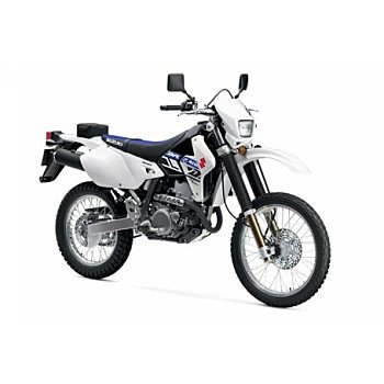 2019 Suzuki DR-Z400S for sale 200693987