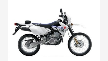 2019 Suzuki DR-Z400S for sale 200621329