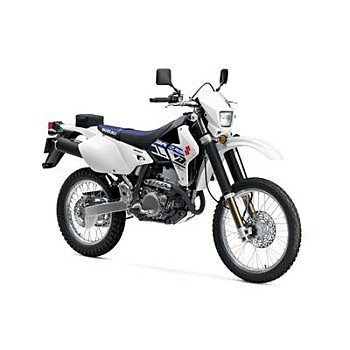 2019 Suzuki DR-Z400S for sale 200664498
