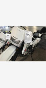 2019 Suzuki DR-Z400S for sale 200667949