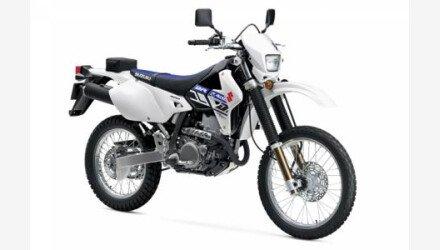 2019 Suzuki DR-Z400S for sale 200693987