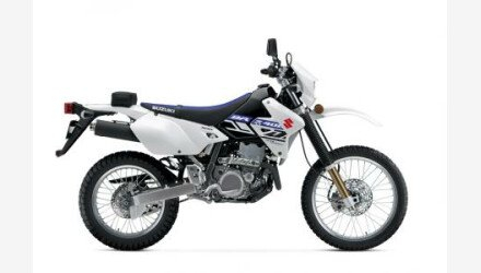 2019 Suzuki DR-Z400S for sale 200718652