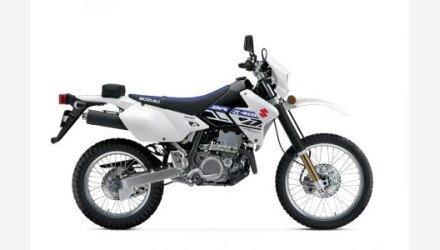 2019 Suzuki DR-Z400S for sale 200801775