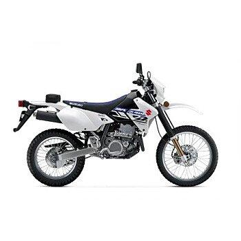 2019 Suzuki DR-Z400S for sale 200851410
