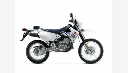 2019 Suzuki DR-Z400S for sale 200906777
