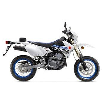 2019 Suzuki DR-Z400SM for sale 200616761