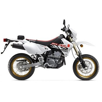 2019 Suzuki DR-Z400SM for sale 200622791