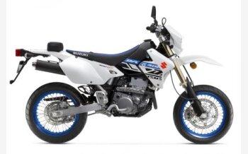 2019 Suzuki DR-Z400SM for sale 200655460