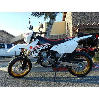 2019 Suzuki DR-Z400SM for sale 200658783