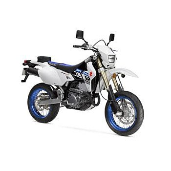 2019 Suzuki DR-Z400SM for sale 200664506