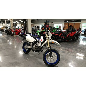 2019 Suzuki DR-Z400SM for sale 200679291