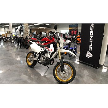 2019 Suzuki DR-Z400SM for sale 200679313