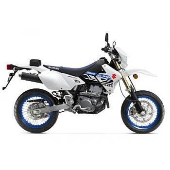 2019 Suzuki DR-Z400SM for sale 200693997