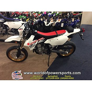 2019 Suzuki DR-Z400SM for sale 200702541