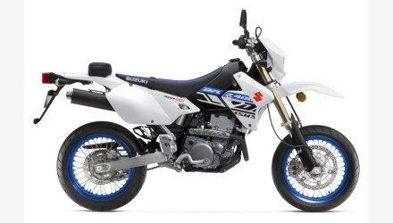 2019 Suzuki DR-Z400SM for sale 200654453
