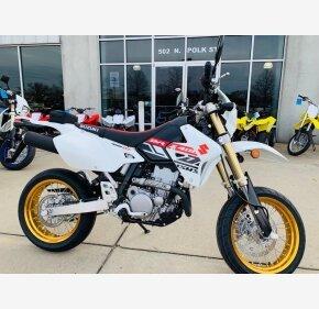 2019 Suzuki DR-Z400SM for sale 200691420