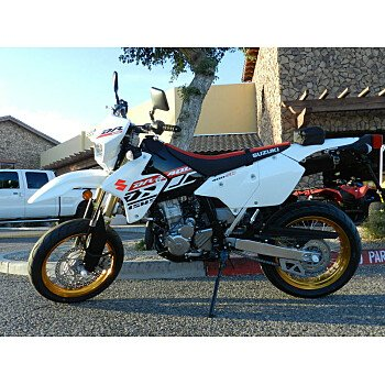 2019 Suzuki DR-Z400SM for sale 200693788