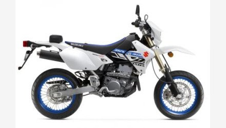 2019 Suzuki DR-Z400SM for sale 200693995