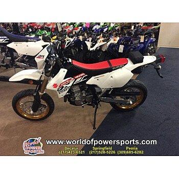 2019 Suzuki DR-Z400SM for sale 200702541