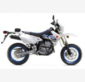 2019 Suzuki DR-Z400SM for sale 200707882