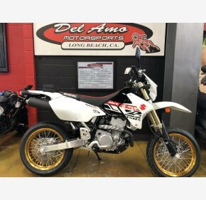 2019 Suzuki DR-Z400SM for sale 200714493