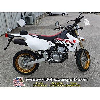2019 Suzuki DR-Z400SM for sale 200722405