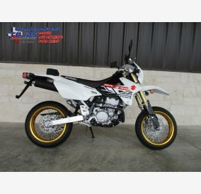 Suzuki DR-Z400SM Motorcycles for Sale - Motorcycles on
