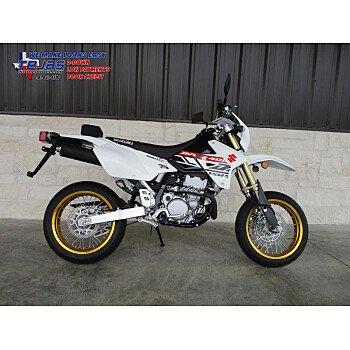 2019 Suzuki DR-Z400SM for sale 200741058