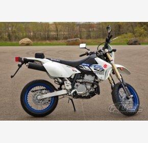 2019 Suzuki DR-Z400SM for sale 200744555
