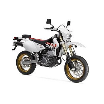 2019 Suzuki DR-Z400SM for sale 200745427