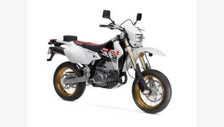 2019 Suzuki DR-Z400SM for sale 200745434