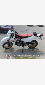 2019 Suzuki DR-Z400SM for sale 200768263