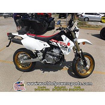 2019 Suzuki DR-Z400SM for sale 200768263