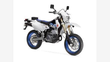 2019 Suzuki DR-Z400SM for sale 200770351
