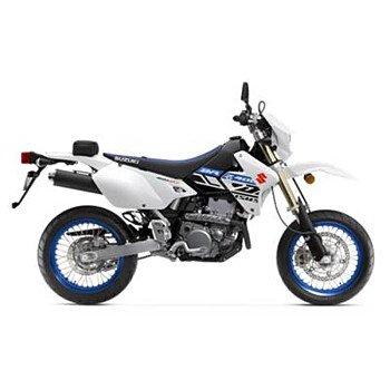 2019 Suzuki DR-Z400SM for sale 200783806