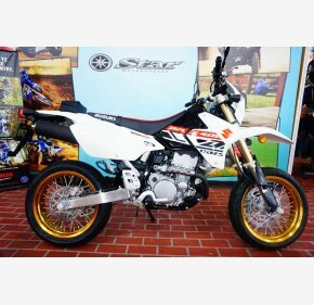 2019 Suzuki DR-Z400SM for sale 200806526