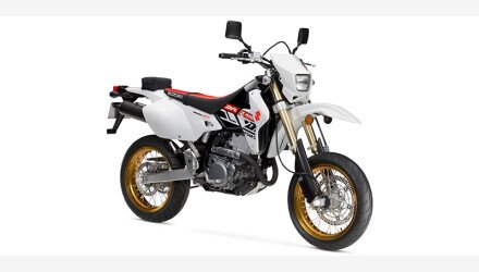 2019 Suzuki DR-Z400SM for sale 200831790