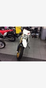 2019 Suzuki DR-Z400SM for sale 200850241