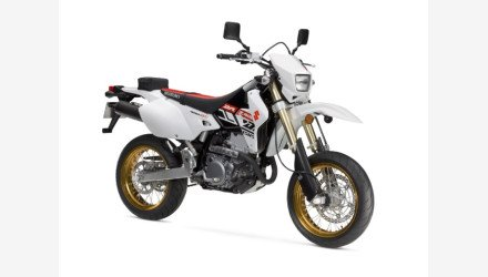 2019 Suzuki DR-Z400SM for sale 200937367