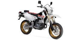 2019 Suzuki DR-Z400Sm Base specifications