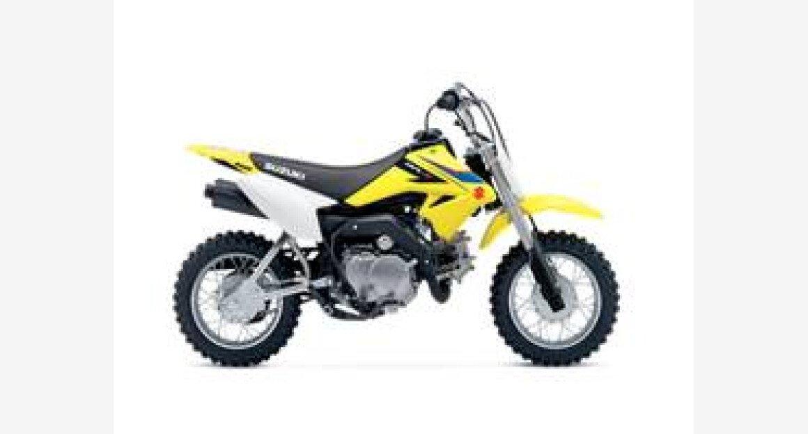 2019 Suzuki DR-Z50 for sale 200629437