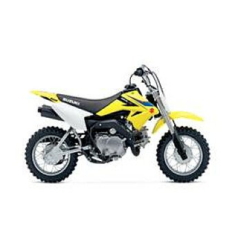 2019 Suzuki DR-Z50 for sale 200633840