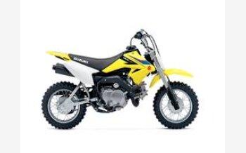 2019 Suzuki DR-Z50 for sale 200640812